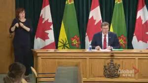 Coronavirus outbreak: Saskatchewan begins Phase 2 of reopening plan