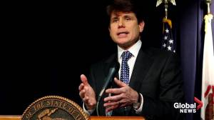 Trump cuts prison sentence for Rod Blagojevich, while pardoning others