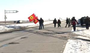 Southern Chiefs Organization says 2-hour blockades will occur at 4 places across Manitoba