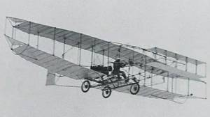 The Silver Dart: The story of Canada's first flight (02:32)