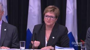 Quebec's auditor general says province's youth protection system is flawed