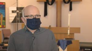 Regina churches embracing restrictions during Holy Week (01:58)
