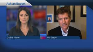 Ask an Expert: orthopedic surgery wait times (05:10)