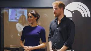Prince Harry & Meghan Markle: right to privacy
