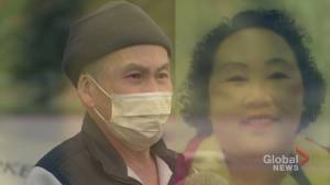 'I want to find a way to join my wife': emotional widower of Cargill worker shares his loss after losing wife to COVID-19