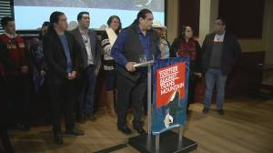 First Nations not happy with Federal Court's decision to continue with TMX