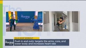 The Morning Show: July 19 (45:43)