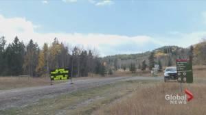 Alberta 2021 wildfire forecast (04:37)