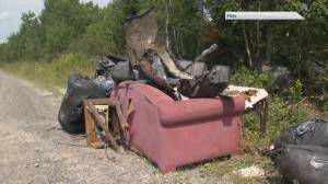 HRM takes a look at stiffer penalties for illegal dumping (06:18)