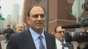 B.C. businessman David Sidoo receives 90-day prison sentence in U.S. college admissions scandal