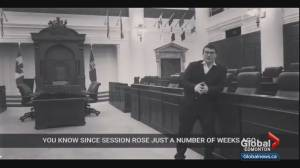 Some Albertans revisiting previous legislature debates