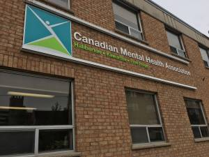 Assertive Outreach Suicide Prevention (AOSP) Program 'not sustainable' without government funding: CMHA