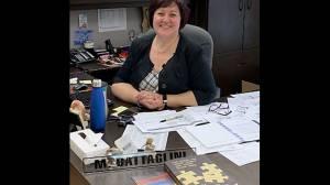 School board defends book pictured on Brampton principal's desk after online uproar