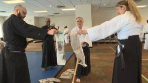 Tallack Martial Arts celebrates the 25th anniversary of it's  winter karate training festival