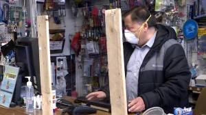 Coronavirus outbreak: Ontario hardware stores resume in-store sales as parks prepare to reopen