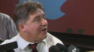 Federal Election 2019: Kent Hehr speaks after losing Calgary Centre riding