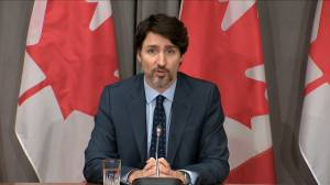 Coronavirus outbreak: Is Trudeau concerned about rising deficits as governments spend to combat COVID-19?