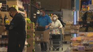 Housing costs and grocery prices put pressure on food ability in Canada (02:10)