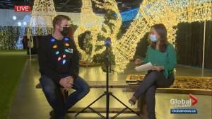 Noel Festival gets the green light to proceed despite new Alberta health guidelines (02:56)