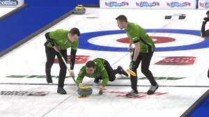 The race to win the 2020 Brier tightens up