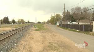Train noise, safety in Eastview and McNab neighbourhoods discussed at city council Wednesday (01:40)