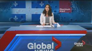 Global News Morning headlines: October 8, 2020 (05:39)