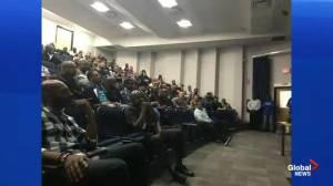 Black Men's Conference