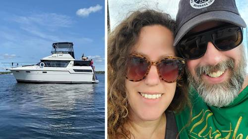 Why this Ontario family is ditching their house to live on a boat | Watch News Videos Online