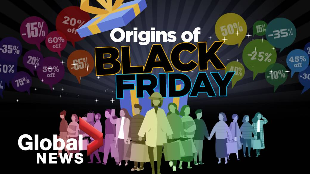 Black Friday Cyber Monday Deals For 2019 National Globalnews Ca