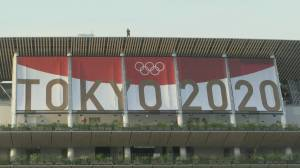 Staying on top of Tokyo Olympics & Team Canada via Twitter (04:26)