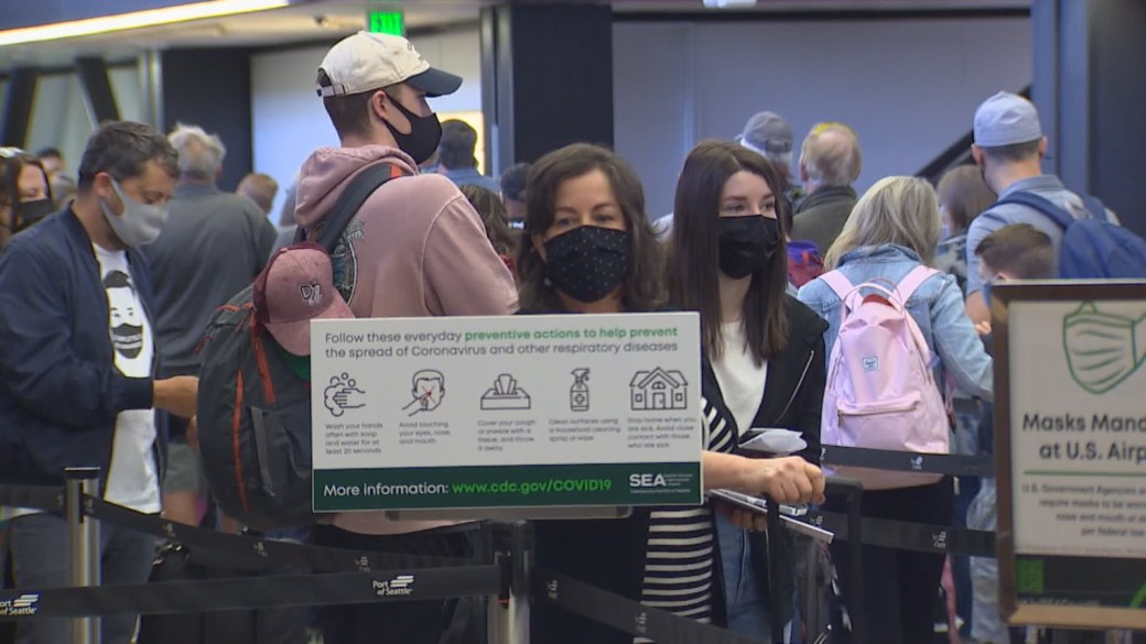 Click to play video: 'Travel Best Bets: CDC updates travel guidelines'