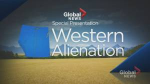 Western alienation: the divide between Alberta, Saskatchewan and the rest of Canada
