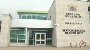 New Brunswick police monitoring how they respond to calls during coronavirus pandemic
