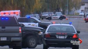 Lethbridge officials react to region's high crime severity index ranking (02:00)