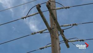 West Edmonton residents disappointed with EPCOR transmission line upgrade decision