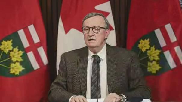 Kingston's medical officer of health named Ontario's next top doctor |  Globalnews.ca