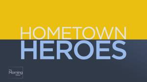 Hometown Hero: Lifting spirits with music