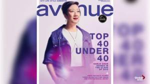Avenue Edmonton Magazine: November 2019 edition