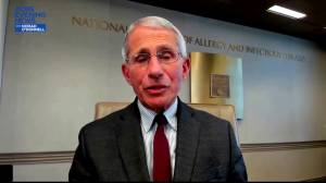 Coronavirus outbreak: Fauci says 'success or failure' of reopening U.S. depends on testing, isolating