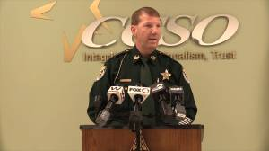 Charlotte County provides update on death of teen during home invasion
