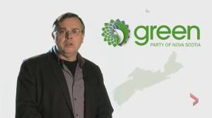 Green Party gaining support in Maritimes: poll
