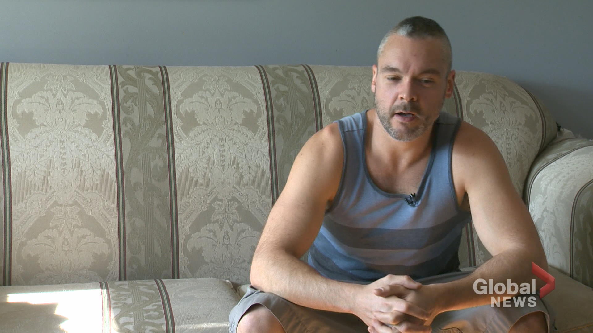 """It's very frustrating"": Man struggles to prove who he is following identity theft"