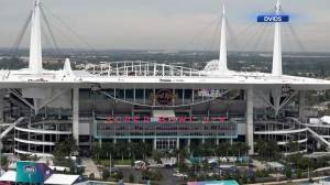 Super Bowl weekend in full swing as Chiefs, 49ers set to face off in Miami