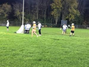 Boro Boys close the book on fall lacrosse season (02:02)