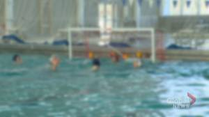 Calgary family raises concerns about reported abuse of young water polo players​