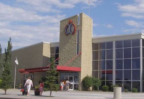 Alberta Sports Hall of Fame facing challenges | Watch News Videos Online