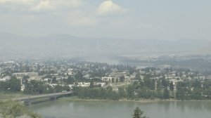 Protect yourself from wildfire smoke (05:14)