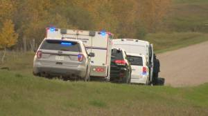 Saskatchewan officer shot, alleged impaired driver injured: RCMP
