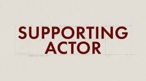 Academy Award nominees for Best Supporting Actor announced