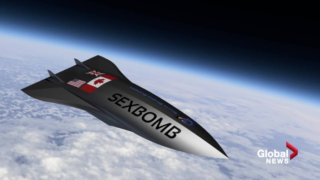 Click to play video: 'New space race could mean more opportunities for private aerospace companies'